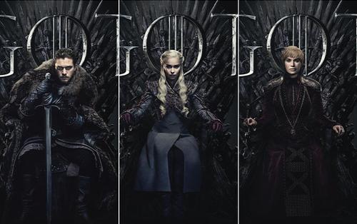 'Game of Thrones' mùa 8 tập cuối: Ai là chủ nhân mới của Westeros?