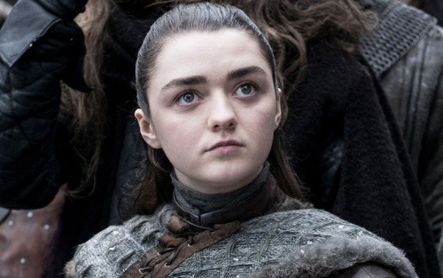 Hé lộ về hành trình mới của Arya Stark sau khi phần 8 'Game of Thrones' kết thúc