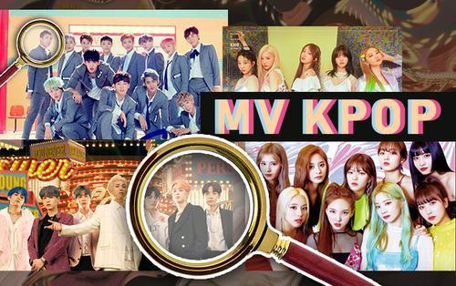 Chuyên gia bóc lỗi: Xin mời loạt MV Kpop đình đám 'lên thớt' vì… vẫn có sạn (P.5)