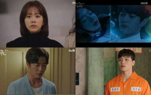 Rating 22/05: Phim của Shin Hye Sun - L (Infinite) bỏ xa Han Ji Min và Park Min Young