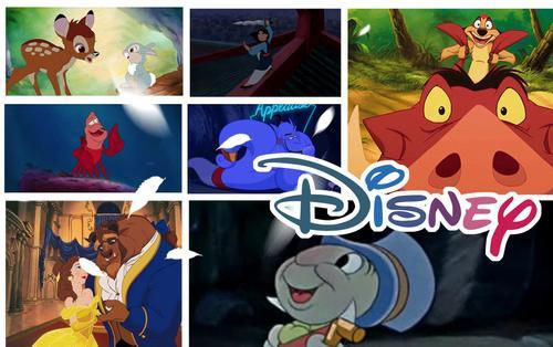 Top 10 nhân vật ý nghĩa nhất từ những bộ phim kinh điển của nhà Disney
