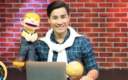 Nóng: Confetti Vietnam chuẩn bị có người dẫn chương trình mới