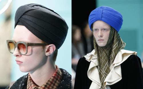 Gucci bị tố cáo đụng chạm tới tôn giáo với thiết kế mũ gần 20 triệu đồng