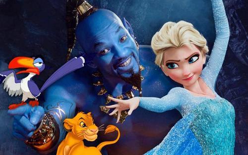 'Aladdin': Những chi tiết 'khách mời' chỉ các fan Disney mới có thể phát hiện ra (Phần 1)