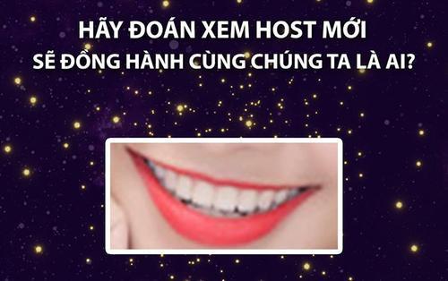 Lộ diện người dẫn chương trình mới của Confetti Vietnam?