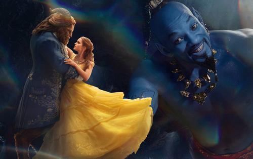 Mọi phiên bản live-action của các bộ phim Disney đều sẽ có chung một vấn đề này đây
