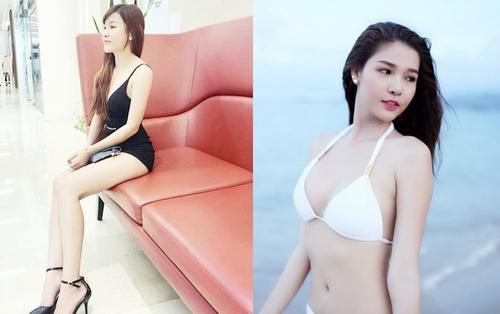 'Bản sao Ngọc Trinh', Kỳ Hân: Những cô nàng theo sao Việt kiều bỏ cuộc chơi