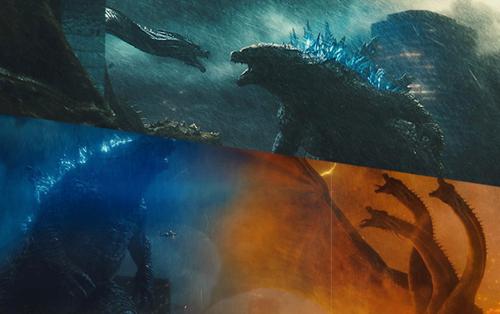 Những mối thiên thù, cộng sinh đặc biệt của đế vương 'siêu to khổng lồ' Godzilla