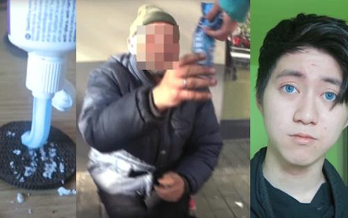 YouTuber nổi tiếng nhận án phạt 15 tháng tù vì làm video đùa cợt người vô gia cư