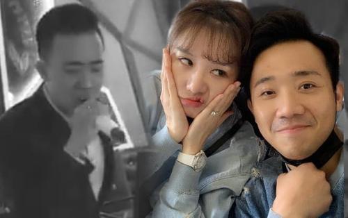 Clip: Hari Won 'cạn lời' khi chứng kiến Trấn Thành giả giọng Đàm Vĩnh Hưng và phản ứng không ngờ từ người hâm mộ