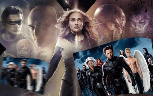 'X-Men: Dark Phoenix': Lời từ biệt vội vàng của thương hiệu dị nhân có tuổi đời 20 năm