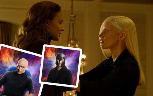Không chỉ giới phê bình chỉ trích, 'X-Men: Dark Phoenix' lâm nguy tại phòng vé