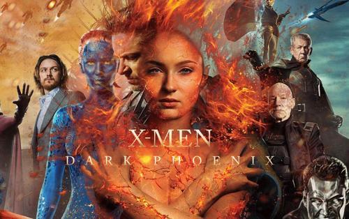 'X-Men: Dark Phoenix' có thể lỗ nặng: Vì đâu nên nỗi?