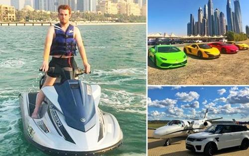 Chàng trai trượt đại học mua siêu xe, nhà lầu, thành triệu phú năm 19 tuổi nhờ điều này