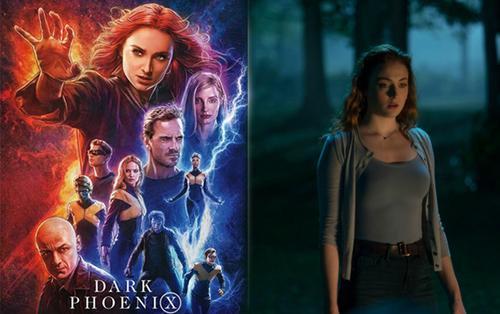 Không những không thu được lợi nhuận, bộ phim X-Men: Dark Phoenix có nguy cơ thua lỗ đến tận 120 triệu đô