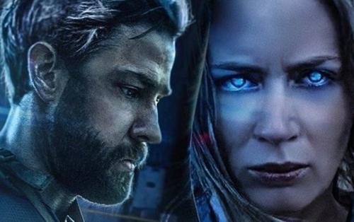 Rộ tin đồn Marvel đang để mắt đến John Krasinski, Emily Blunt và Liam Hemsworth cho 'Fantastic Four'