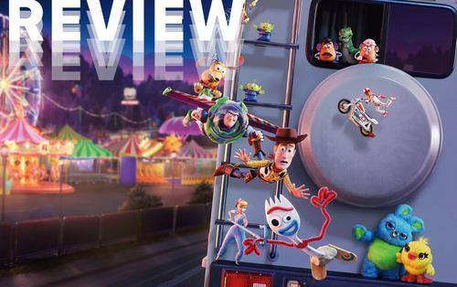 Review sớm của 'Toy Story 4': Tác phẩm xuất sắc vượt ngoài mong đợi, nhận 100% trên Rotten Tomatoes