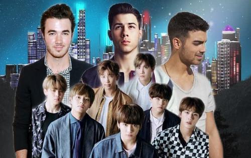 Ra mắt chỉ đúng 1 tuần, album Happiness Begins của Jonas Brothers đã 'hất bay' BTS khỏi ngôi vị số 1 ở hạng mục này