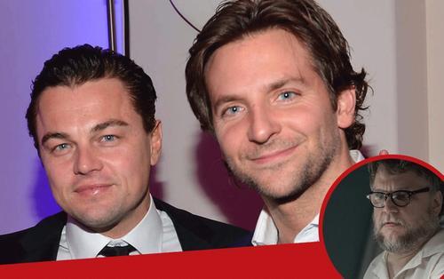 Bradley Cooper đang đàm phán để tham gia phim 'Nightmare Alley' của Guillermo del Toro