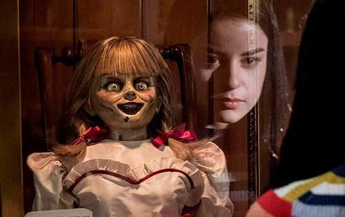 Nhận xét về 'Annabelle Comes Home': Rùng rợn, cứu vãn thương hiệu sau phần phim trước bị chê bai
