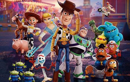 'Toy Story 4': Màn trở lại trọn vẹn sau 9 năm của thế giới đồ chơi