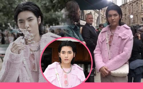 Nét điển trai của Ngô Diệc Phàm không còn được như xưa: Đâu rồi chàng hoàng tử đẹp như bước ra từ truyện tranh