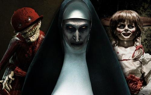 Trước khi xem 'Annabelle Comes Home', bạn đã biết thứ tự xem phim của vũ trụ điện ảnh 'The Conjuring'?