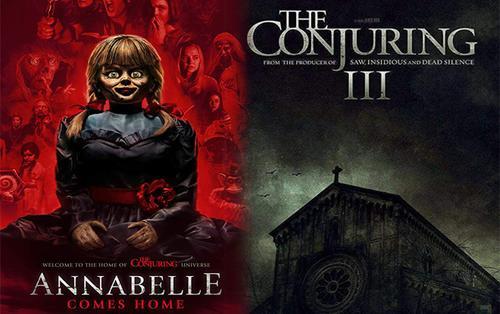 Liệu bộ phim Annabelle Comes Home có tiết lộ những tình tiết trong phần 3 của The Conjuring?