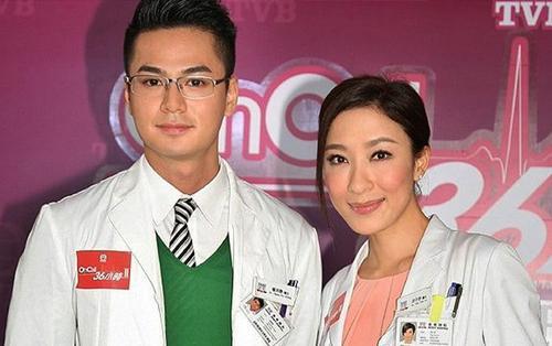 La Trọng Khiêm vì muốn gần vợ - Dương Di nên sẽ quay về TVB đóng phim