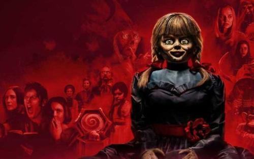 Quá đáng sợ, 'Annabelle: Comes Home' nhanh chóng đạt chứng nhận 'Fresh' trên Rotten Tomatoes!