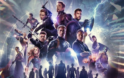 Chính thức tiết lộ những gì sẽ có trong phim Avengers: Endgame bản chiếu lại