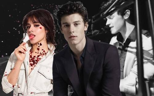 Nghe ngay phiên bản solo Senõrita với tất cả tình yêu mà Shawn Mendes dành riêng cho người chị Camila Cabello