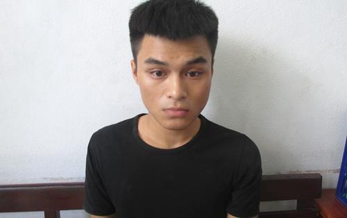 Bắt thanh niên 19 tuổi cầm đầu đường dây ma túy xuyên quốc gia