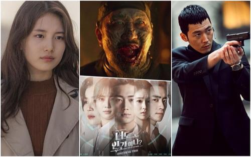 Ngoài 'Arthdal Chronicles' của Song Joong Ki thì đây là 5 bộ phim truyền hình có kinh phí lớn nhất của Hàn Quốc