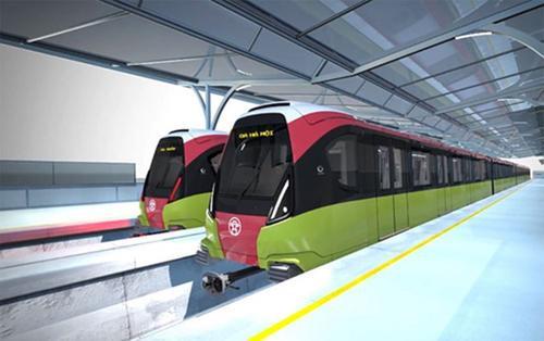 Tuyến đường sắt ga Hà Nội - Hoàng Mai dự kiến khởi công năm 2021