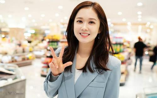 Jang Nara gây sốt nhờ vẻ đẹp tươi trẻ như gái 20 dù đã ngấp nghé độ tứ tuần