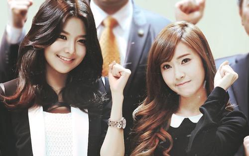 Sooyoung (cựu thành viên SNSD) nhận 'mưa lời khen' từ Knet nhờ câu trả lời khéo léo khi được hỏi về Jessica
