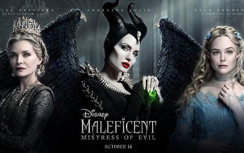 'Maleficent' phần 2 tung trailer: cuộc chiến mẹ vợ - mẹ chồng làm tanh bành cả đất nước