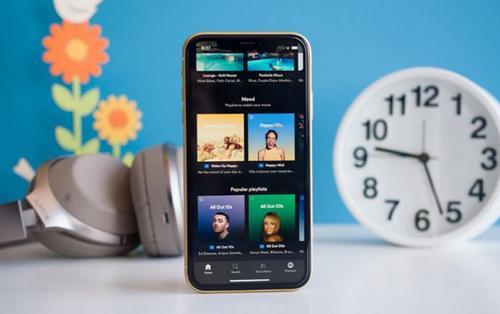 Spotify bất ngờ giới thiệu phiên bản ứng dụng 'siêu nhỏ, tí hon' cho người dùng Android