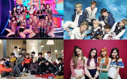 Top 10 album bán chạy nhất nửa đầu 2019: Ba vị trí đầu chỉ thuộc về BTS và 1 nhóm nhạc nam khác