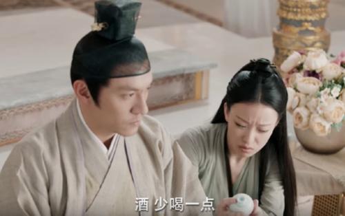 'Thần Tịch duyên' tập 3 +4: Linh Tịch một lần nữa cứu Cửu Thần, Thanh Dao 'đùa giỡn' với Vân Phong