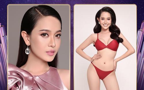 Á quân The Tiffany - Phương Vy ghi danh Miss Universe Vietnam 2019, fan vote ủng hộ 'điên đảo'!