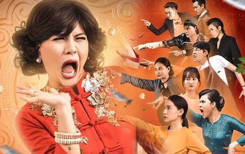 'Bà 5 Bống' Duy Khánh kết nạp thêm Jun Phạm, Khả Như, Gil Lê vào đội hình 'quậy banh nhà hàng' với Quang Trung,Cris Phan trong phần 2