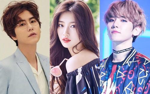 Tròn mắt thán phục trước hội Idol Kpop debut chỉ sau chưa đến 1 năm làm thực tập sinh
