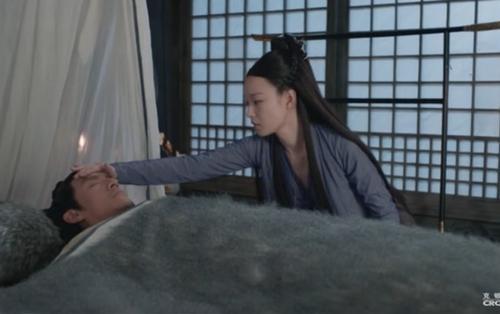 'Thần Tịch duyên' tập 11 + 12: Cửu Thần trừng phạt Nguyên Đồng vì muốn cho Nguyên gia thoát tội, bị Thanh Dao tước hết tiên pháp
