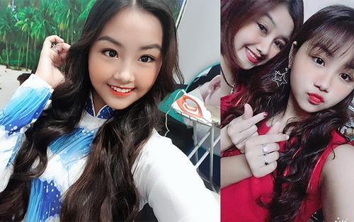 Không chỉ hát hay, Khánh An -The Voice Kids 2019 còn có thành tích học tập khủng ít ai biết