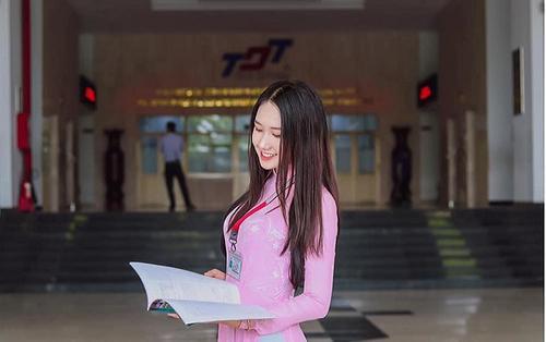 'Bóng hồng'  ĐH Tôn Đức Thắng hứa hẹn sẽ tỏa sáng trong đêm chung kết Hoa hậu Thế giới Việt Nam - Miss World Vietnam 2019
