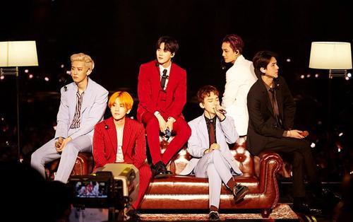 Fan kêu gọi hủy bỏ concert EXO tại tỉnh Miyagi (Nhật Bản) vì lí do đặc biệt này