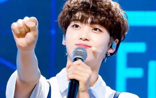 X1 Song Hyung Jun và hành trình từ 101 đến 4