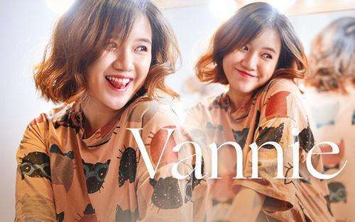 """Vannie: 'Youtuber cũng như các lĩnh vực giải trí khác, là một nghề có giá trị và nên được 'bước ra ánh sáng"""""""